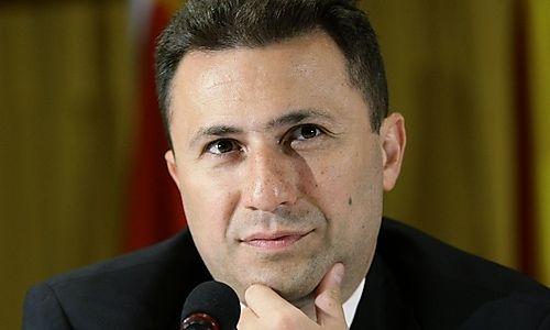 Груевски во потрага по владин партнер