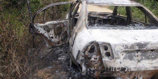 Нови детали за злосторството  Приведен ѕверот  убиецот   кој го изгорел   јагленосал телото на  пејачката на  Ламбада