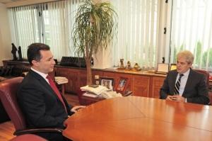 ВМРО ДПМНЕ  Има несогласувања на коалициските партнери за албанската декларација