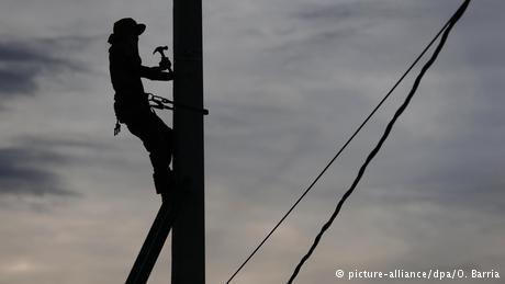 Енергетски рекорд  шести увоз на струја за половина месец