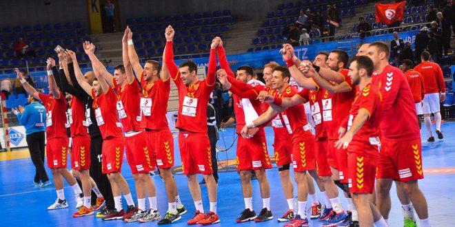Македонските ракометари играа нерешено против Исланд   бод вреден колку голема победа