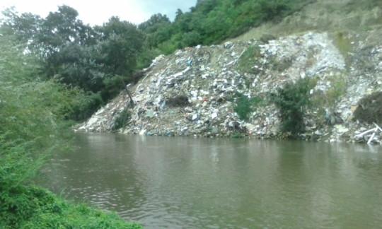 Пронајдена мртва жена во водите на реката Вардар