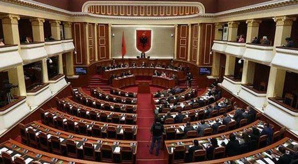 Албанија доби нова Влада со ист премиер