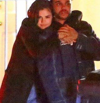 The Weeknd ја замени Бела Адид со Селена Гомез