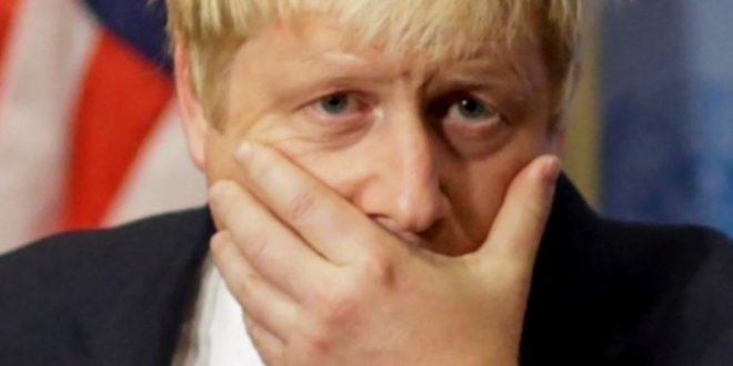 Изборите во Велика Британија стануваат неизвесни, се топи мнозинството на Џонсон