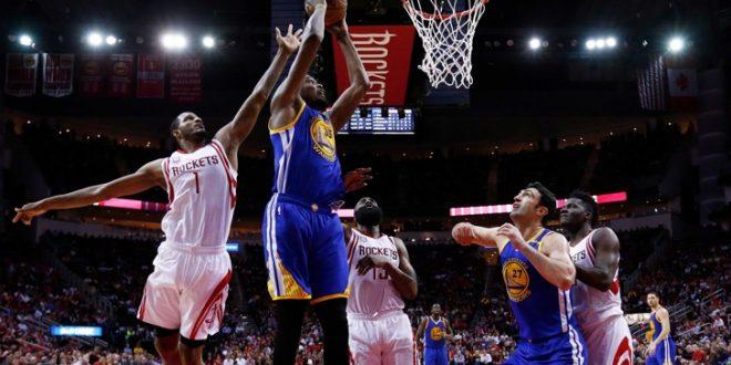 Порази за водечките екипи во НБА конференции