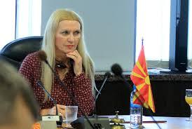 Лидија Неделкова бара соочување со Судскиот совет пред јавноста