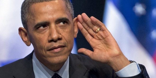 Обама за своите говори наплаќа по околу 400.000 долари