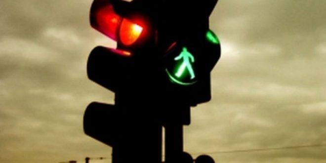 Семафор како решение за намалување на сообраќајните незгоди на  Борис Сарафов
