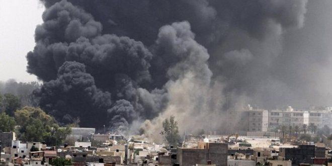 Над 80 џихадисти убиени во воздушните напади на САД во Либија