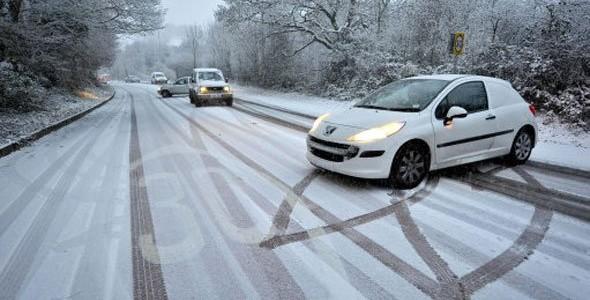Пет сообраќајки изминатите 24 часа во Скопје