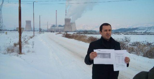 Ковачевски  РЕК Битола е во нова хаварија  увезената струја за 5 дена ни однесе 2 милиона евра