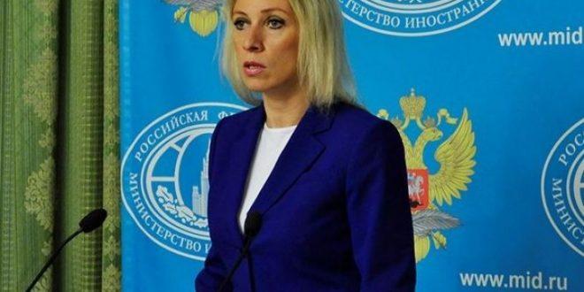 Скандал  Марија Захарова еруптира  Руските хакери му го пробиле мозокот на Обама