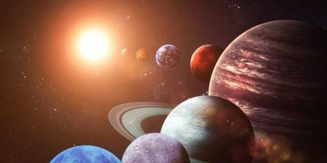 ВИДЕО ФОТО  НАСА со сензационална вест  Откриен систем од 7 слични планети како Земјата  на 3 има потенцијал за живот