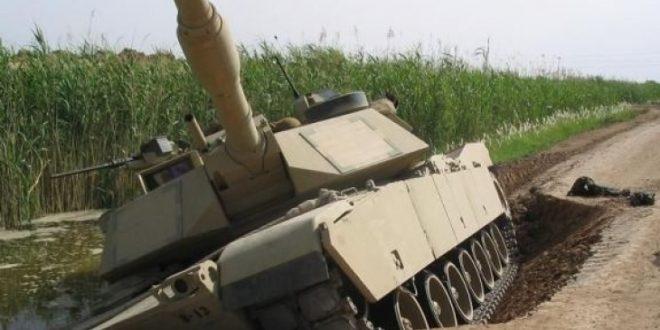 Еadaily  Москва мирно да спие   американските тенкови во Полска се заглавени во тунели  мостови колабрираат под тежината