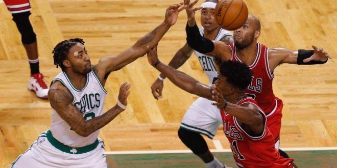 Чикаго Булс стигна тешко до успех дома против Бостон