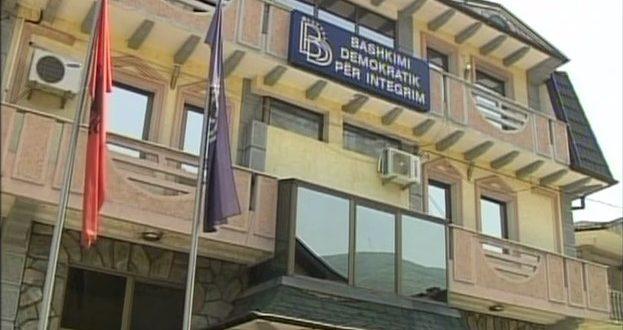 Членовите на централното претседателство на ДУИ пристигнаа во штабот во Мала Речица