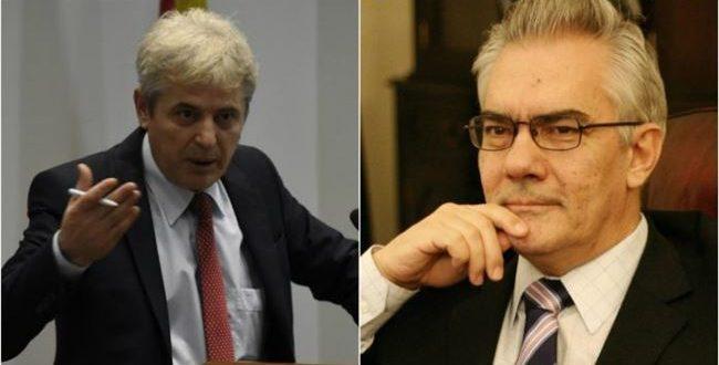 Али Ахмети дава изјави како да е странски амбасадор