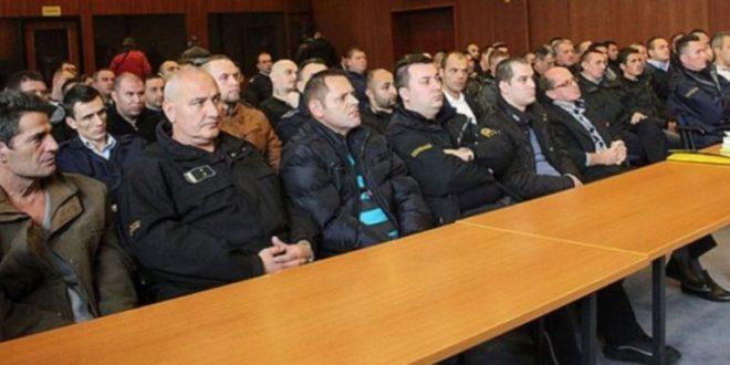 Пресудата за  Диво насеље  одложена за 2 ноември поради изборите