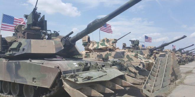 Голем број Американци стравуваат од војна во следните четири години