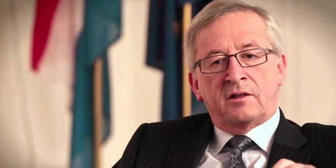 Јункер  Земјите од Западен Балкан ќе се приклучат на ЕУ по 2019 година