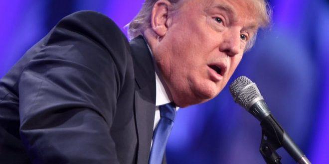 Антисемитизмот е грозен и мора да престане  порача Трамп