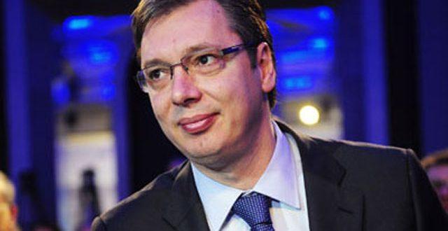 Вучиќ одби да патува утре на Косово