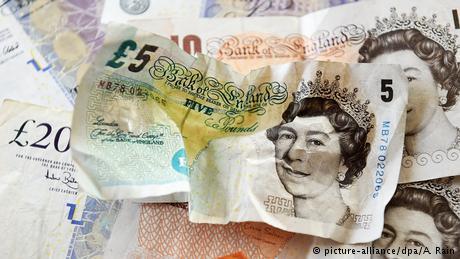 Брегзит  Колку Лондон ќе мора да плати за разводот од ЕУ