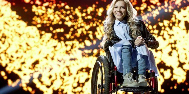 Претставничката на Русија ќе учествува на Евровизија преку сателитска врска