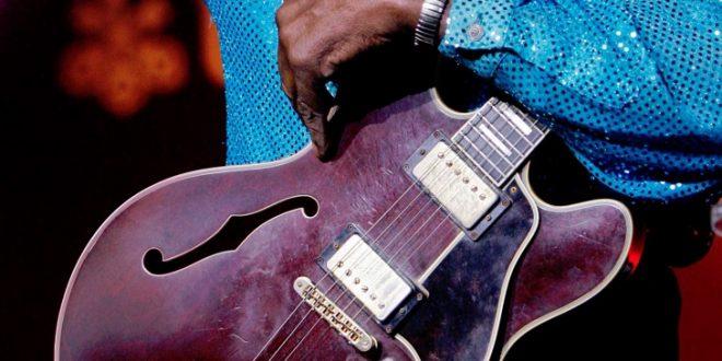 Дилеми околу излегувањето на последниот албум на Чак Бери