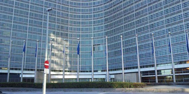 Брисел не ја коментира  платформата на Груевски   Нема да коментираме партиски програми очекуваме наскоро да се формира нова влада