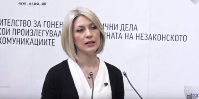 СЈО: Не е отворена истрага против медиуми,ниту правиме притисоци