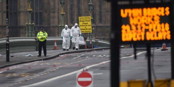 Лондонскиот напад – дел од стратегијата на ИД во Европа