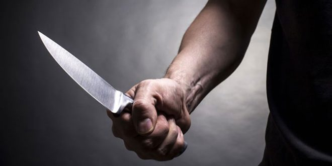 Не им дала пари  па со нож ги нападнале нејзините синови
