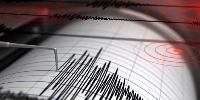 Разурнувачки земјотрес во Мексико