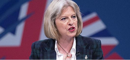 Меј ги обвини останатите членки на ЕУ дека се обединуваат против Британија