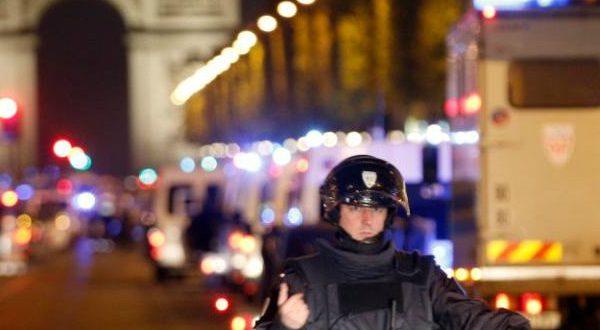 Куршумите на терористот не можат да ја убијат предноста на соперникот на Ле Пен