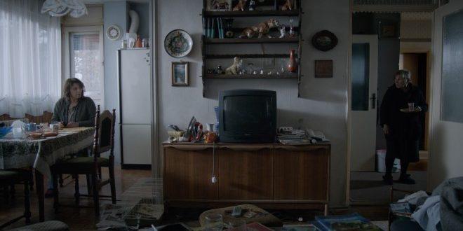 Реквием за госпоѓа Ј   е тешка  социјална  црна комедија за животот во транзициона Србија