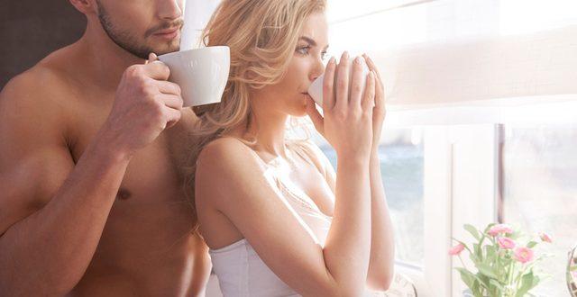 Како да дознаете дали станува збор само за секс или љубов