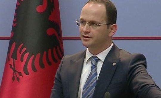 Бушати  Имаше договор со Груевски кој беше одбиен од причини неповрзани со Албанија