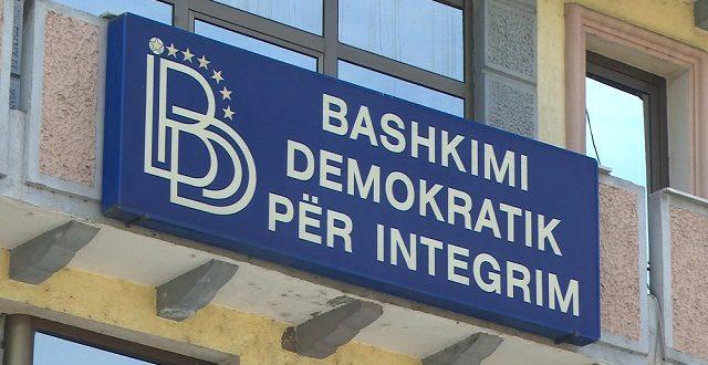 Средба Ахмети Тимоние  ДУИ со поддршка на промените и реформите на парламентарното мнозинство