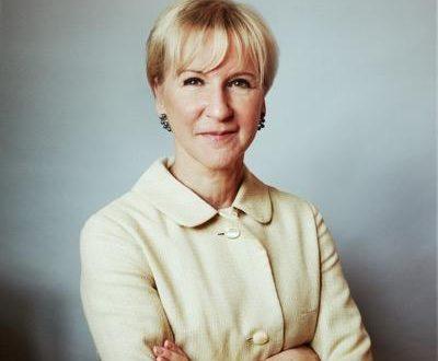 И Шведска го поздрави изборот на Талат Џафери за претседател на Собранието