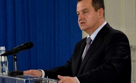 Дачиќ им одговори на амбасадорите на САД  Дали ќе реагиравте вака ако го споменаа Скопје