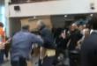 ЦРМ: Најостро го осудуваме синоќешниот напад врз новинарите и медиумите