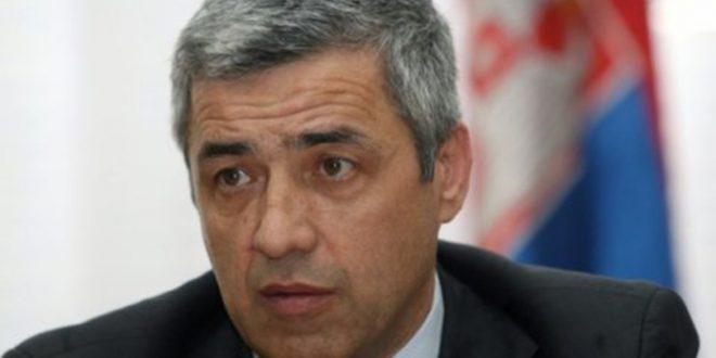 Оливер Ивановиќ ќе се брани од слобода   укинат му е домашниот притвор на Оливер Ивановиќ