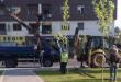 Градот Скопје ги откорнаа и фрлија исушените палми- половина милион  евра пари фрлени на депонија