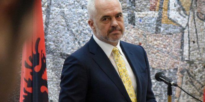 Лоши вести за Албанија и Рама од Косово