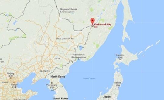 Напаѓач убил две лица во канцеларија на ФСБ на истокот на Русија