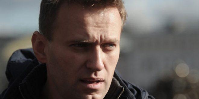 Рускиот опозиционер Алексеј Навални одново нападнат со боја