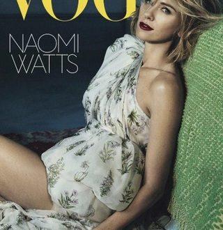 (ГАЛЕРИЈА) Наоми Вотс: Жената станува посамоуверена со возраста